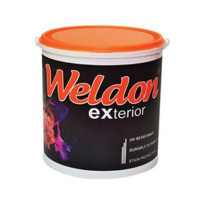 Weldon Eksterior