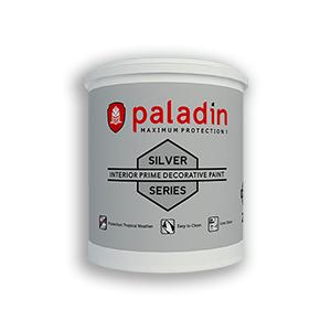 Paladin Silver