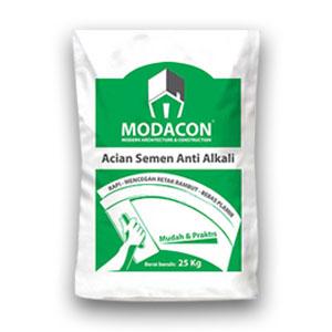 Modacon Acian Semen Anti Alkali