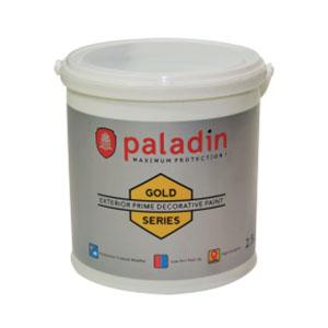 Paladin Gold
