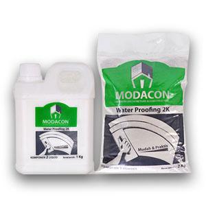 Modacon Waterproofing
