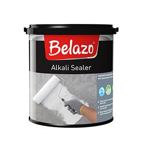 Belazo Alkali Sealer