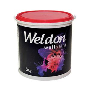 Weldon Wallpaint