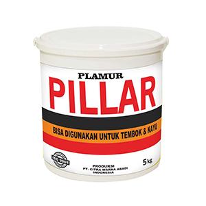 Pillar Plamur